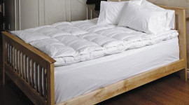 Feather Bed Best Wallpaper