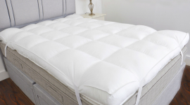 Feather Bed Wallpaper Free