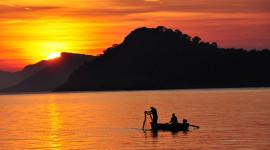 Fisherman's Sunset Image Download