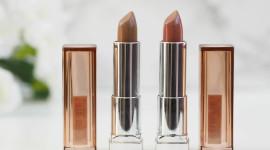 Flesh-Colored Lipstick Wallpaper Download