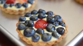 Fruit Tartlet Wallpaper Download Free