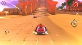 Garfield Kart Image Download