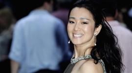 Gong Li Best Wallpaper