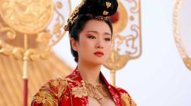 Gong Li Wallpaper 1080p