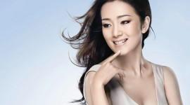 Gong Li Wallpaper