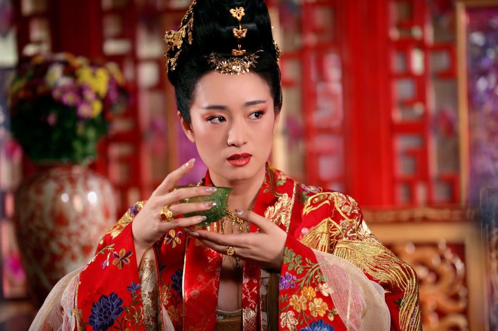 Gong Li wallpapers HD