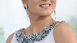 Gong Li Wallpaper For IPhone