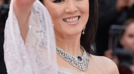 Gong Li Wallpaper For IPhone Download