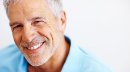 Gray Haired Man Wallpaper Gallery
