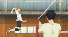 Haikyuu To The Top Photo Download