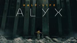 Half Life Alyx Wallpaper 1080p
