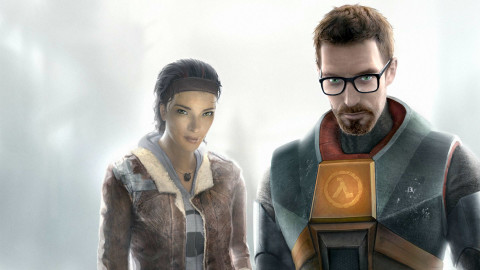 Half Life Alyx wallpapers high quality