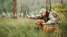 Hunters Photo Free