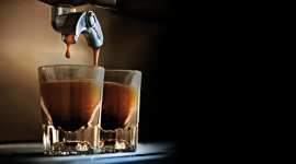 Italian Coffee Wallpaper High Definition