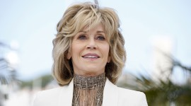 Jane Fonda Desktop Wallpaper For PC