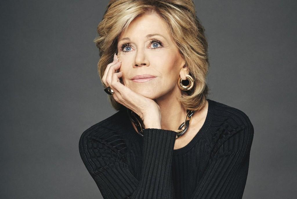 Jane Fonda wallpapers HD
