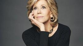 Jane Fonda Wallpaper