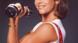 Jane Fonda Wallpaper For Android#2