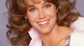 Jane Fonda Wallpaper For IPhone