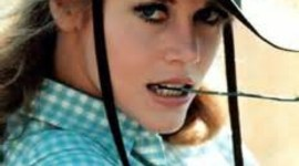 Jane Fonda Wallpaper For IPhone#1