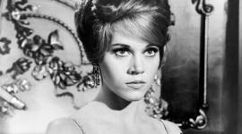 Jane Fonda Wallpaper Free
