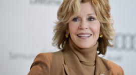 Jane Fonda Wallpaper Gallery