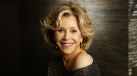 Jane Fonda Wallpaper HQ