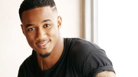 Jessie T. Usher Wallpaper For Desktop