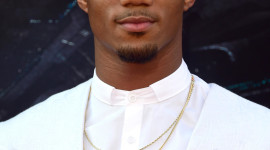 Jessie T. Usher Wallpaper For IPhone 6