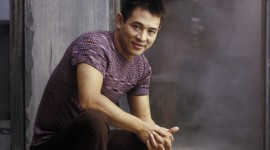 Jet Li Best Wallpaper