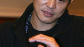 Jet Li Wallpaper Background