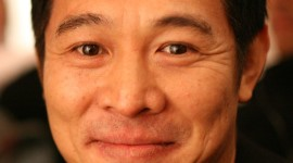 Jet Li Wallpaper Download Free