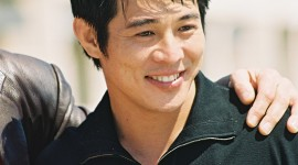 Jet Li Wallpaper For IPhone