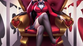 Kakegurui 2 Wallpaper For IPhone Download