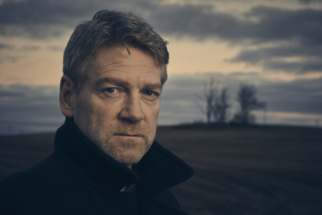 Kenneth Branagh wallpapers HD