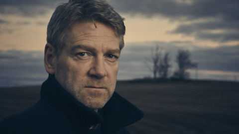 Kenneth Branagh wallpapers high quality