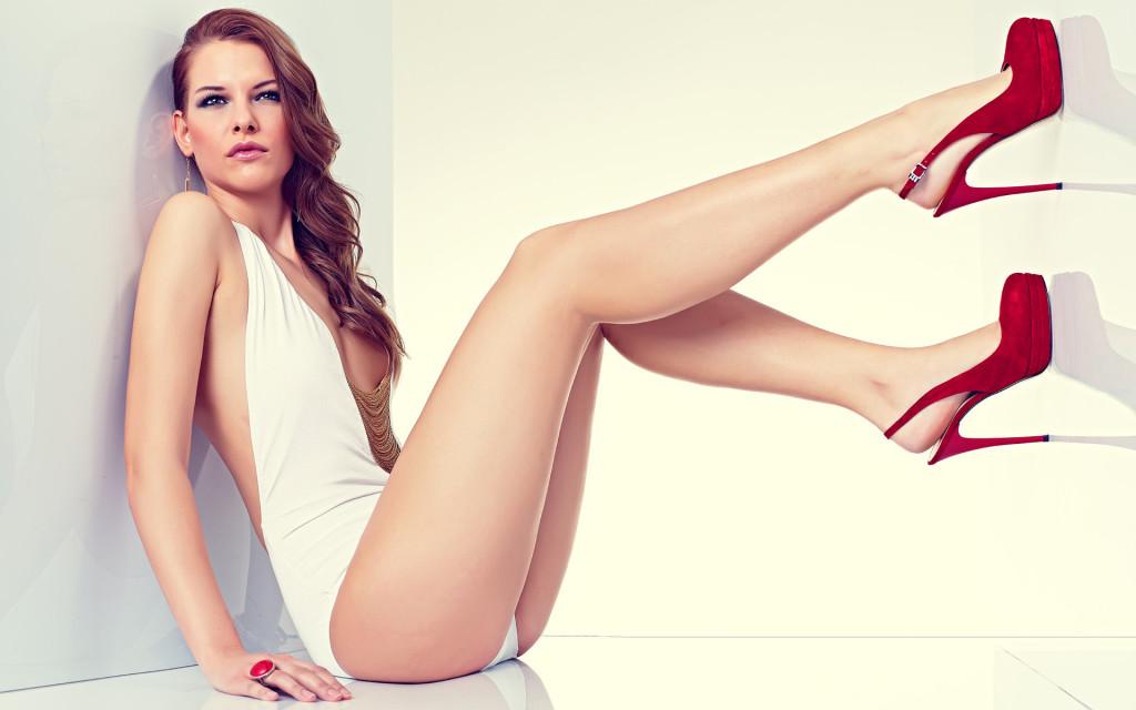 Legs Model wallpapers HD