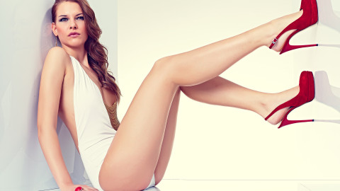 Legs Model wallpapers high quality
