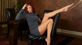 Legs Model Photo#1