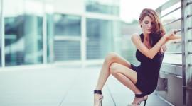 Legs Model Wallpaper Background