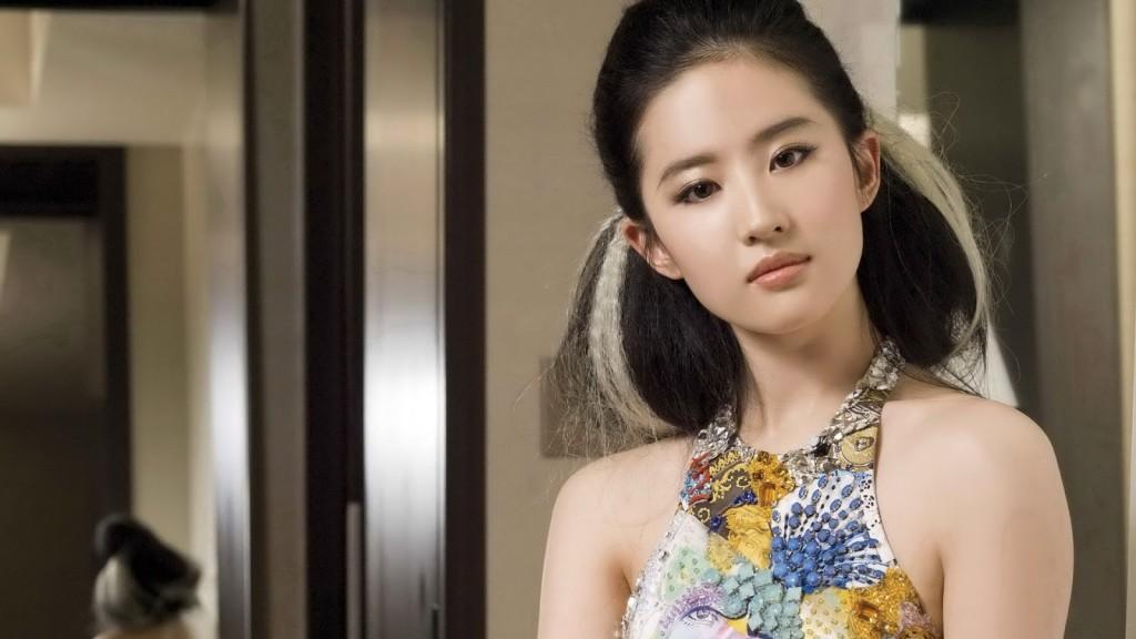 Liu Yifei wallpapers HD