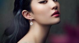 Liu Yifei Wallpaper For IPhone 6 Download