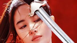 Liu Yifei Wallpaper For IPhone Download