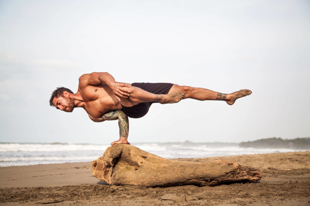 Male Yoga wallpapers HD