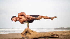 Male Yoga Best Wallpaper