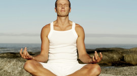 Male Yoga Image