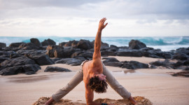 Male Yoga Photo Download