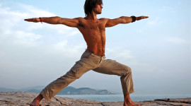 Male Yoga Wallpaper Download