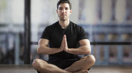 Male Yoga Wallpaper Download Free