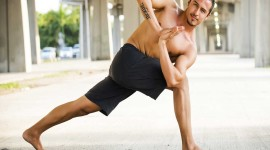 Male Yoga Wallpaper For Desktop